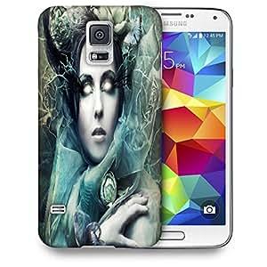 Diseñador Snoogg Teléfono protector de la cubierta del caso para Samsung Galaxy S5