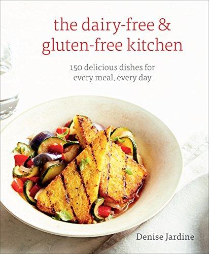 The Dairy-Free & Gluten-Free Kitchen by Denise Jardine
