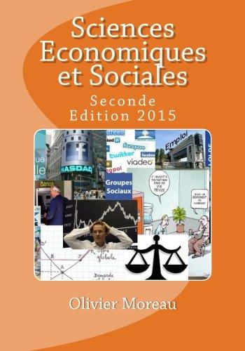 Which is the best sciences economiques et sociales seconde?