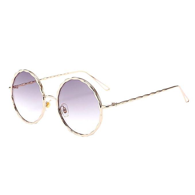 Multicolor Gafas de sol Polarizadas Clásico Retro Lentes ...