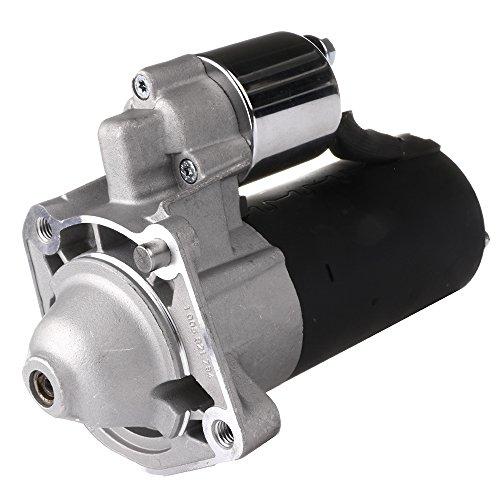 ECCPP Starters Starter Motor 8251551 for Volvo C70 S40 V40 S60 S80 V70 XC70 XC90 2003 2004 SBO0047 17508N