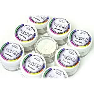 Amazon.com : Rainbow Dust Edible Party Cake Glitter ...