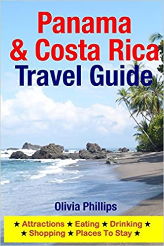 ??INSTALL?? Panama & Costa Rica Travel Guide: Attractions, Eating, Drinking, Shopping & Places To Stay. install elevada partir European roughly matter pastille