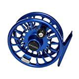 Galvan Torque 8 Fly Reel, Blue – with $40 gift card For Sale