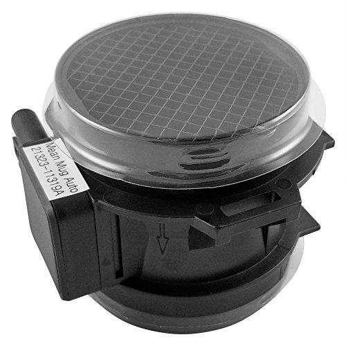 Mean Mug Auto 21323-11319A Mass Airflow Sensor Assembly - For: BMW - Replaces OEM #: 13-62-7-566-984