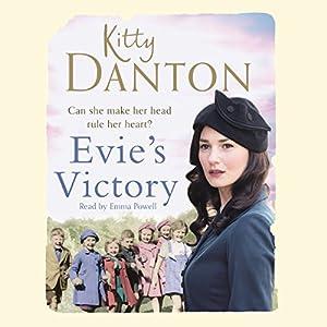 Evie's Victory Audiobook
