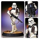 Star Wars Sandtrooper Statue