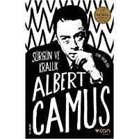 Sürgün ve Krallık: 1957 Nobel Edebiyat Ödülü