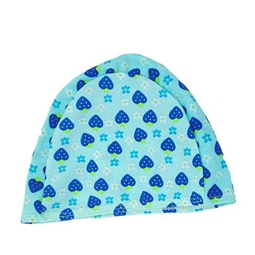 882f6c864f3b5 水泳帽 キッズ 水泳 キャップ 子供 スイムキャップ スイミングキャップ プール帽 男児 女児 UVカット
