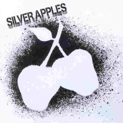 Price comparison product image Silver Apples / Contact