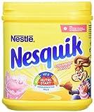 Nestle Nesquik Strawberry Flavour - 500 Grams