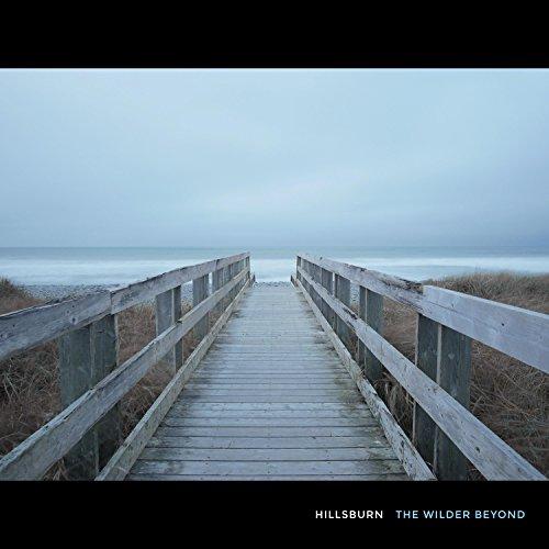Hillsburn - The Wilder Beyond - CD - FLAC - 2018 - FAiNT Download