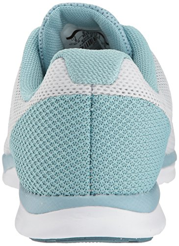 Cross Women's Pure in B TR 6 Season US NIKE 6 Blue Trainer Platinum White Mica XUdTwqxTWC