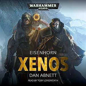 Xenos: Warhammer 40,000 Audiobook