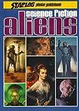 Science Fiction Aliens, Ed Naha, 0931064015