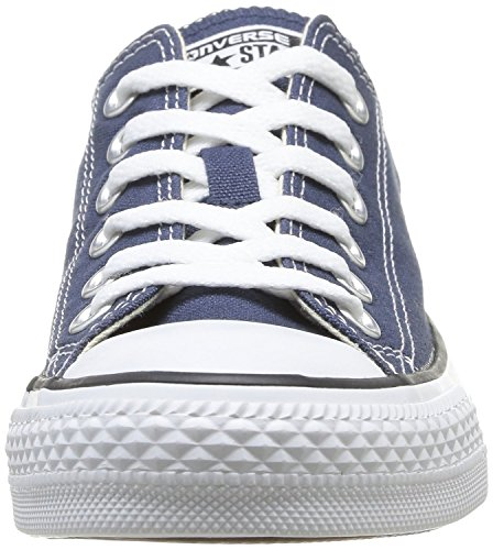 Converse Chuck Taylor Ox All Star Sneakers Da Uomo Navy M9697-4.5