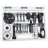 Merry Tools HK Extractor de embrague de Aire Acondicionado para Coche Furgoneta Camión 450833