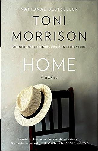 Home[EN] - Toni Morrison