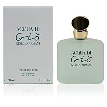 e33a2d940a Giorgio Armani Acqua Di Gio Eau de Toilette for Women - 50 ml ...