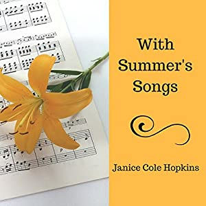 With Summer's Songs Audiobook