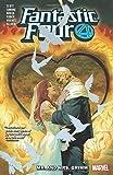 Fantastic Four by Dan Slott Vol. 2: Mr. and Mrs. Grimm
