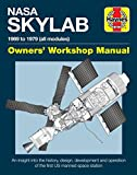 img - for NASA Skylab Owners' Workshop Manual (Haynes Manuals) book / textbook / text book