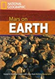 Footprint Reading Library W/CD: Mars on Earth 3000 (AME), Waring, Rob, 1424046076