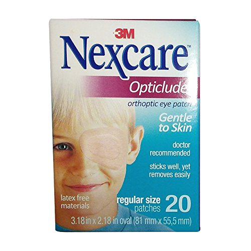 Nexcare Opticlude Eye Patch - 5