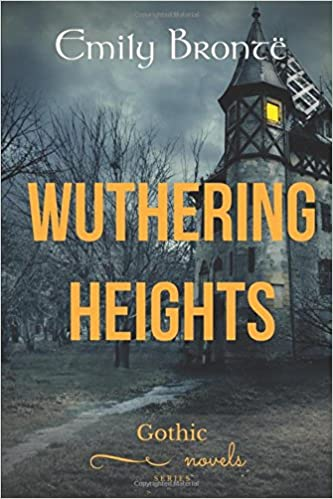 Epub Download Wuthering Heights Pdf Full Ebook By Emily Bronte
