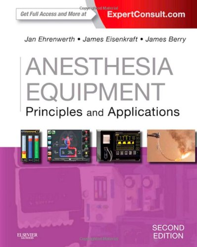 Anesthesia Equipment W/Access
