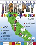 "California ""Jography"", Carole Marsh, 0793395054"