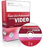 Learn Adobe Flash CS4 Professional by Video: Core Training in Rich Media Communication