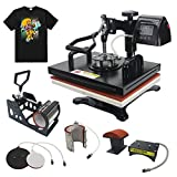 RoyalPress 12×15 5-in-1 Heat Press Review