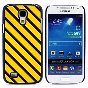MobileONE COMBO PACK SAMSUNG GALAXY S4 MINI ( i9195 ) - Attention - Aluminum Back Case with 3x Screen Protectors & M1 Capacitive Stylus Pen