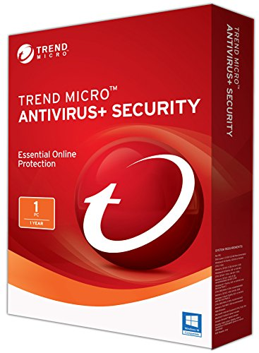 Trend Micro Antivirus 2017 Device