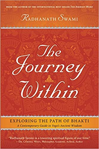 Journey With In By Radhanath Swami