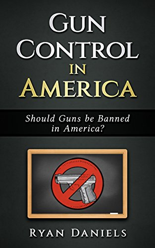 banning guns in america should not be the answer in solving crimes After i pulled the trigger and recovered from the recoil, i slowly refocused my eyes on the target there it was—a tiny but distinct circle next to the zombie's eye, the first bullet hole i'd ever made i looked down at the shaking glock 19 in my hands a swift and strong emotional transformation swept over me.