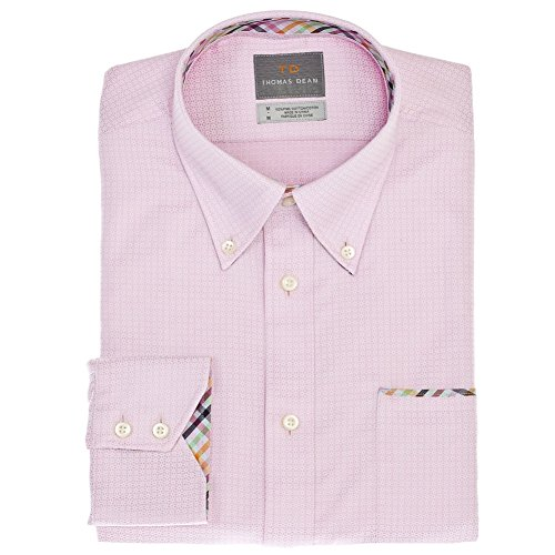 Buy thomas pink shirt men