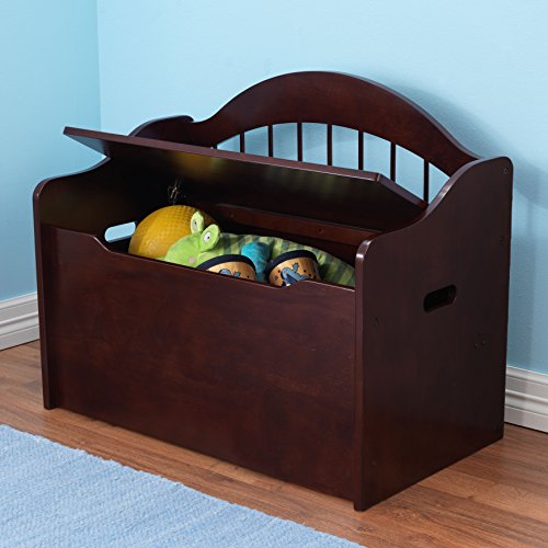 The 8 best wooden toy chest
