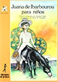 img - for Juana de Ibarbourou Para Ninos (Coleccion Alba y Mayo Serie Poesia, No. 37) book / textbook / text book