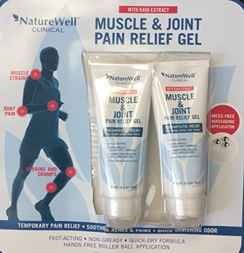 Muscle Pain Ointment - 8