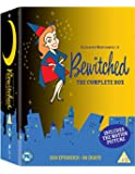 Bewitched - Season 1 (Color) / Bewitched - Season 2 (Color) / Bewitched - Season 3 / Bewitched - Season 6 / Bewitched - Season 7 / Bewitched - Season ... - Season 4 / Bewitched - Season 5 - Set [Reino Unido] [DVD]