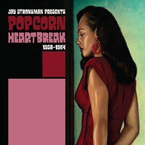 Price comparison product image Jay Strongman Presents Popcorn Heartbreak