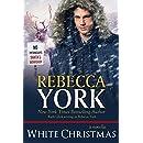 WHITE CHRISTMAS: A Christmas Fantasy Novella
