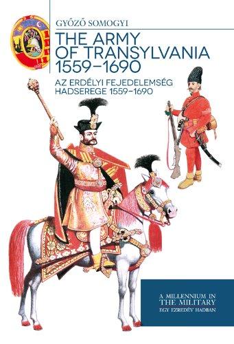The army of Transylvania 1559 – 1690