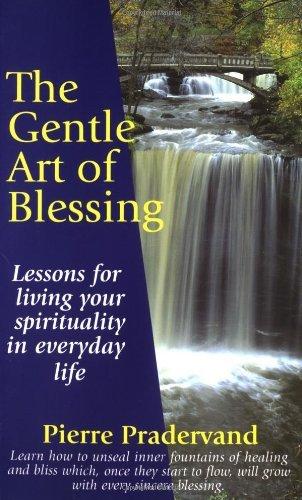 Gentle Art of Blessing ebook