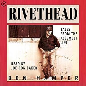 Rivethead Audiobook