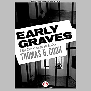Early Graves Hörbuch