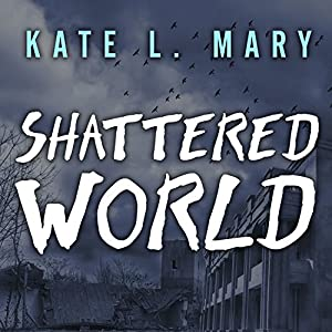 Shattered World Audiobook