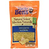 Uncle Ben's Natural Select Garlic & Butter Rice, 397g